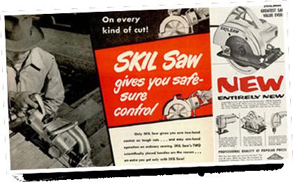1928 - La primera carcasa aluminio